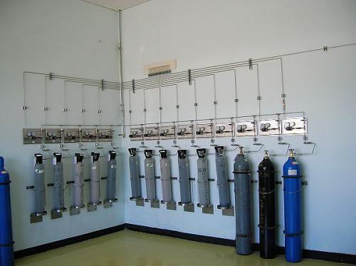 医用气体工程
